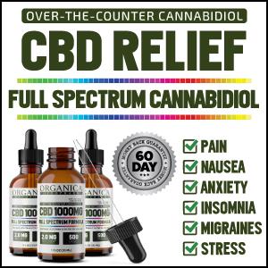 Best Organic CBD