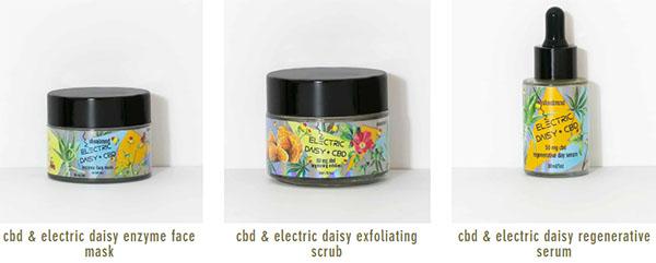 CBD Skin Care