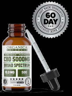 best broad spectrum CBD oil
