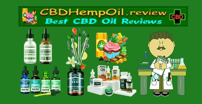 Hemp Oil Reviews
