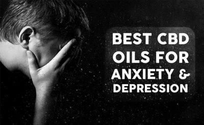 CBDistillery for Anxiety