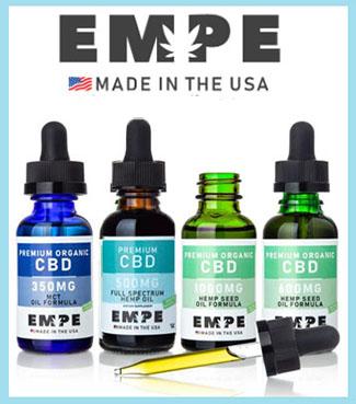 empe organic cbd oil reviews