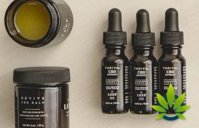 Leef Organics Reviews