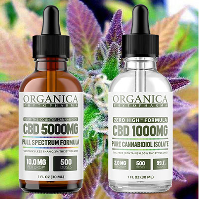 organica naturals cbd reviews