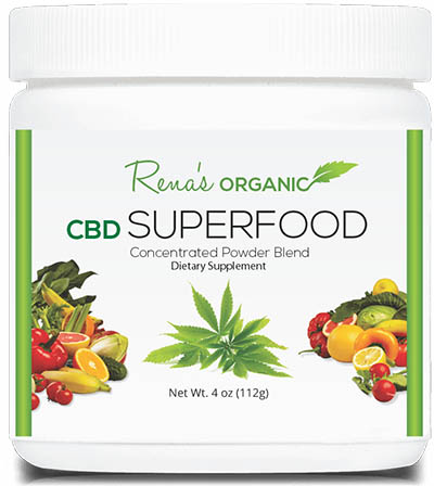 CBD Superfood