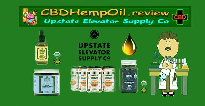 Upstate Elevator Supply Co CBD