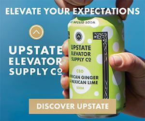 upstate elevator supply co