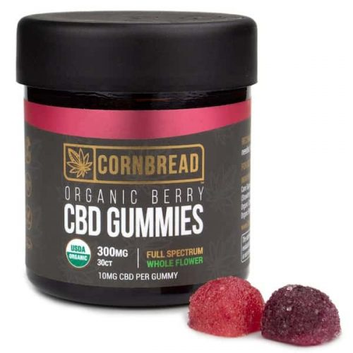 cornbread hemp reviews